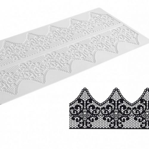 SWEET LACE MAT: FANTASY